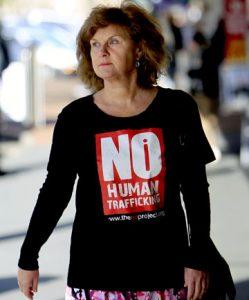Judy Boyle (M.ed Harvard University, Dip RSA, author, trainer)