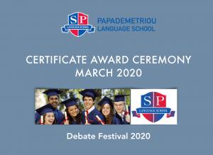 Debate Festival 2020