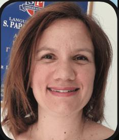 Ασημίνα Κράχτη, Ιδ. Υπάλληλος – Πρόεδρος Σ.Γ.Κ. 4ου Δ.Σ. Παλαιού Φαλήρου