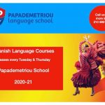 Spanish Courses for Adults